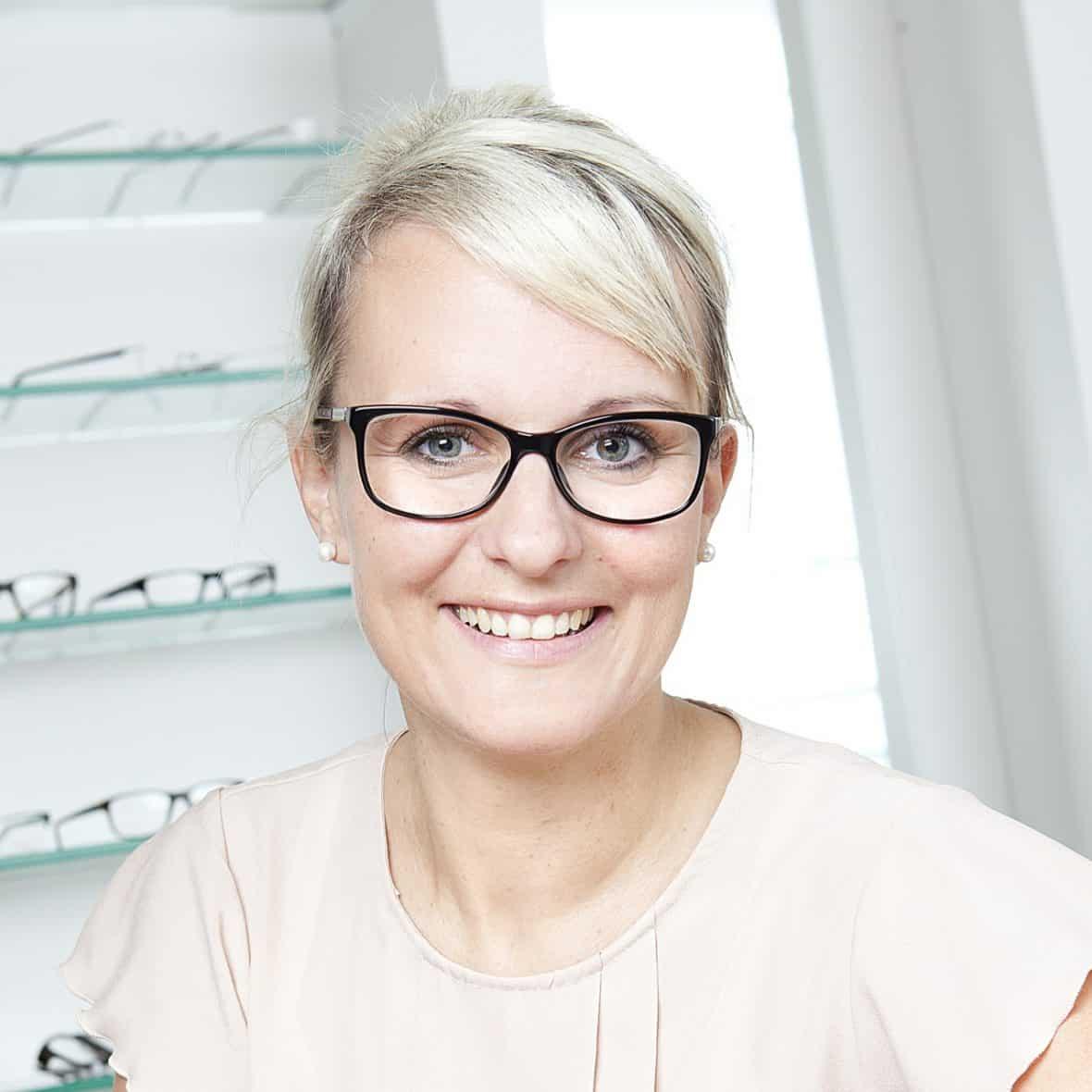 Martina Böshagen